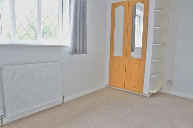 Bedroom One of Larchwood, Thorley, Bishop's Stortford CM23