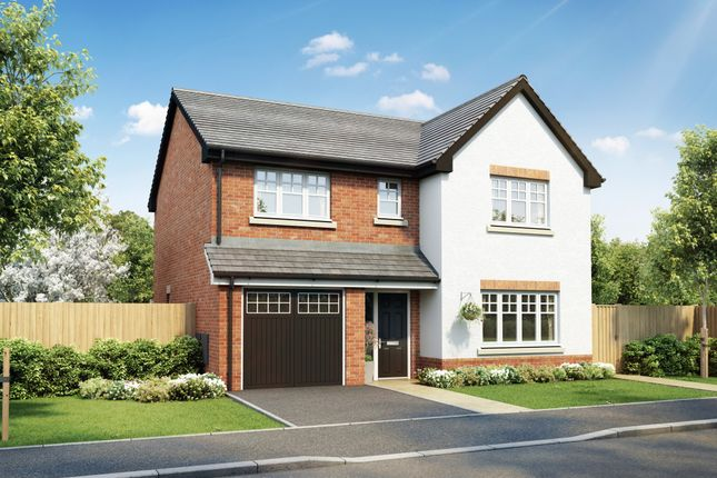 4 bed detached house for sale in Meadow Gate, Thornton Cleveleys FY5