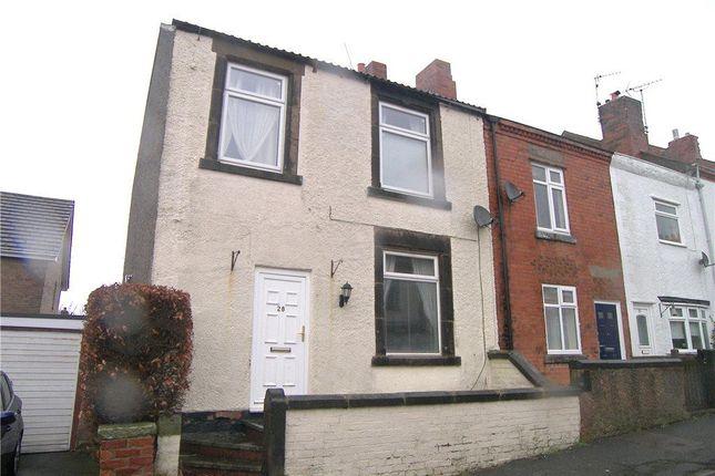 3 bed property to rent in Higham, Alfreton, Derbyshire DE55
