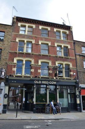 Thumbnail Restaurant/cafe to let in 71 Long Lane, City, London