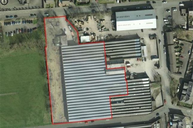 Thumbnail Land for sale in Unit 10, Waverledge Street, Blackburn, Blackburn