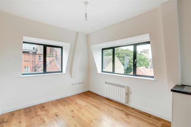 Thumbnail Flat for sale in Apartment 36, Aldwych House, Norwich