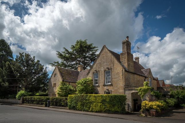 Thumbnail Semi-detached house for sale in High Street, Badsey, Evesham, Worcestershire