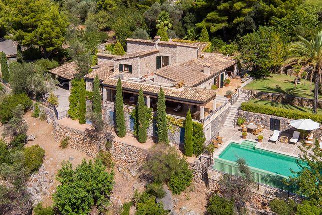 Thumbnail Villa for sale in Cala Deia, Mallorca, Balearic Islands
