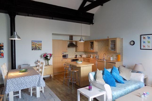 Thumbnail Flat to rent in Waterside House, Carlisle