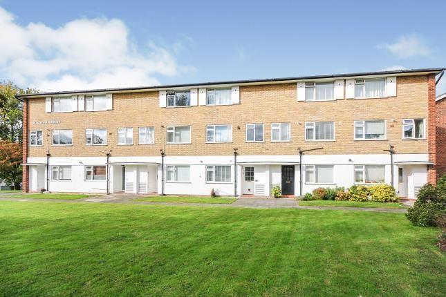 Thumbnail Maisonette for sale in Minster House, Abbey Park, Beckenham