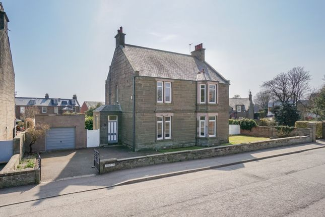 5 bed detached house for sale in Arbirlot Road, Arbroath, Angus DD11
