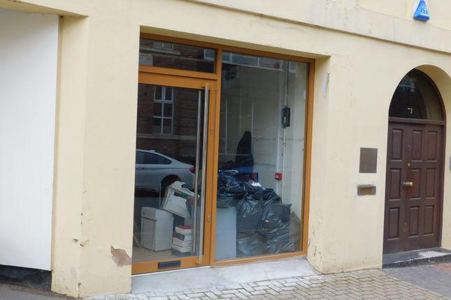 Thumbnail Retail premises to let in Ground Floor, 33 Mary Street, Birmingham