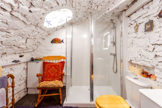 En-Suite Shower of Royal York Crescent, Clifton, Bristol BS8