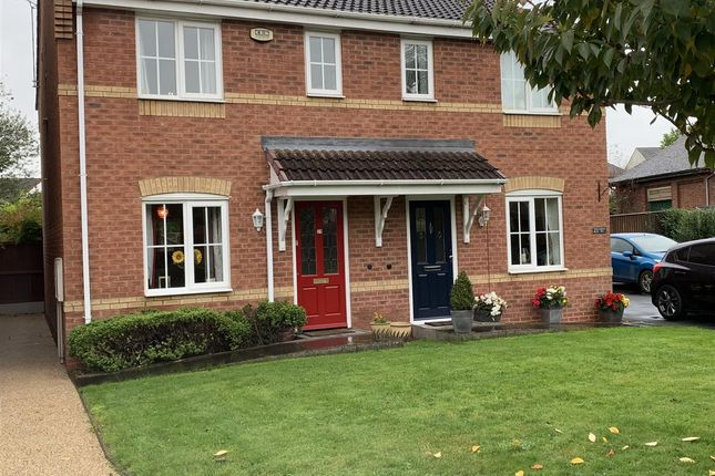Main Picture of Ludgrove Way, Stafford ST17