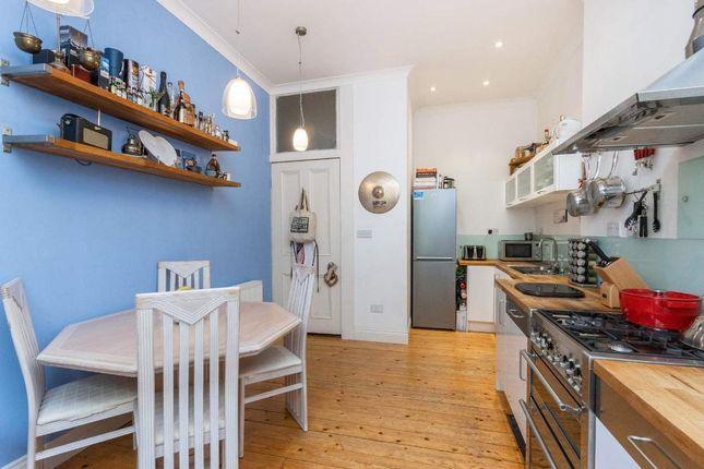 Dining Kitchen of Roslea Drive, Dennistoun, Glasgow, Lanarkshire G31