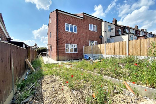 Thumbnail Semi-detached house for sale in George Street, Goldthorpe, Rotherham