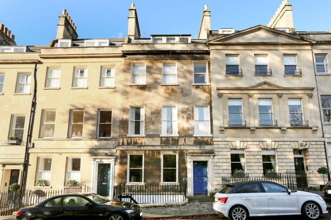 Thumbnail Flat for sale in St James's Square, Bath