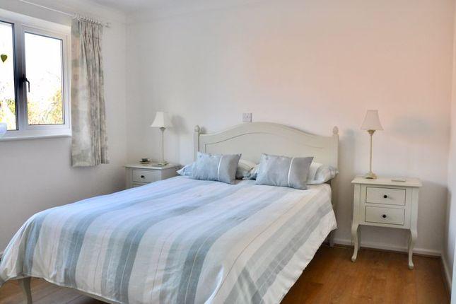 Bedroom Two of Badsey Fields Lane, Badsey, Evesham WR11
