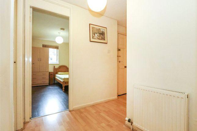 Hallway of Flat 4, Clavering Street East, Paisley, Renfrewshire PA1