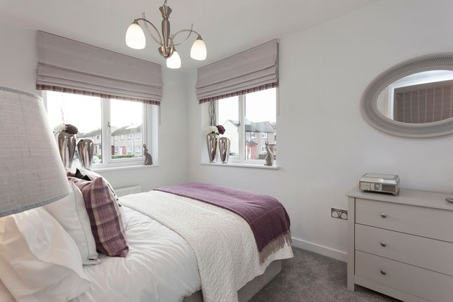 """3 bedroom property for sale in """"The Coombe"""" at Western Avenue, Peterborough"""