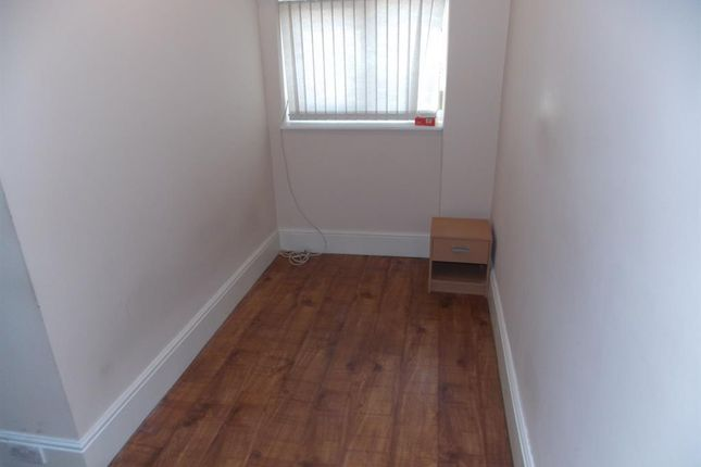 Rear Bedroom of Kildare Street, Middlesbrough TS1