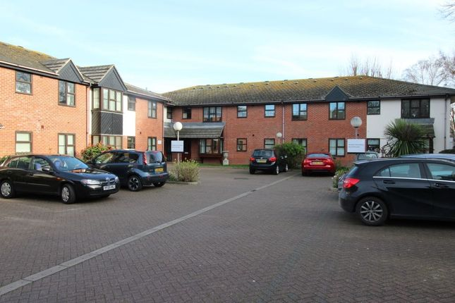 1 bed flat for sale in Queens Mews, Queen Street, Deal