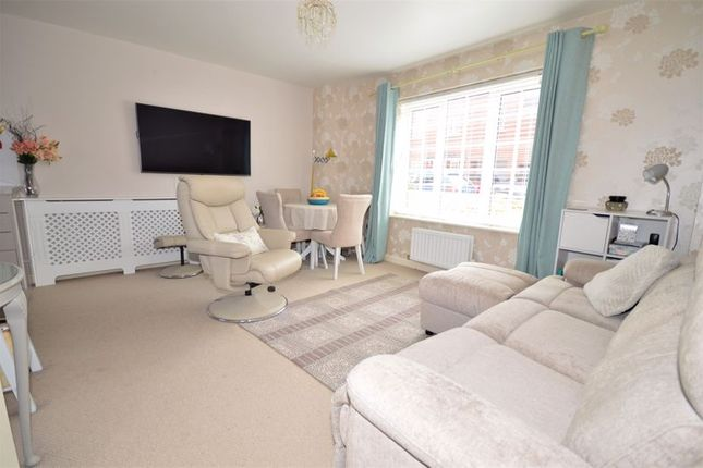 Sitting Room of Scarlett Avenue, Wendover, Aylesbury HP22