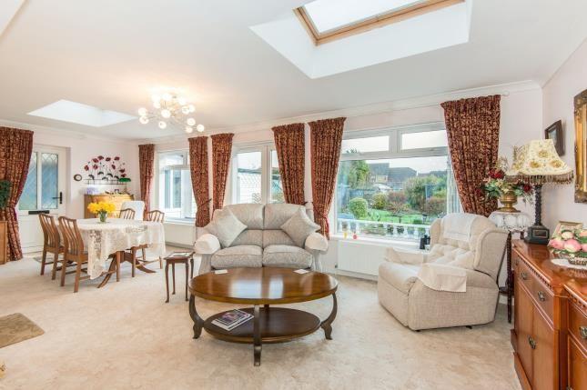 Living Room of Locks Heath, Southampton, Hampshire SO31