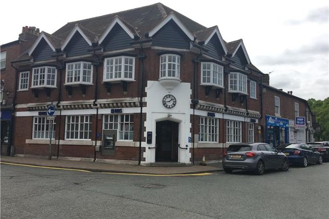 Thumbnail Retail premises to let in 2, Canute Square, Knutsford, Macclesfield, Cheshire, UK