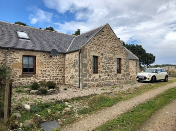 Thumbnail Semi-detached house to rent in Elgin