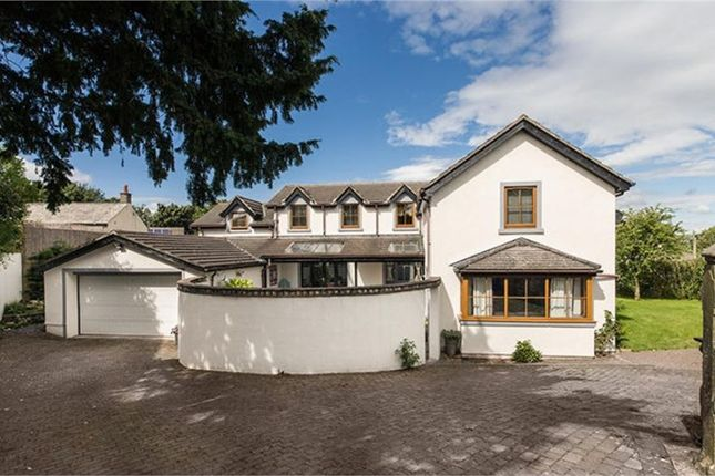 Thumbnail Detached house for sale in Broughton Cross, Cockermouth, Cumberland, Cumbria