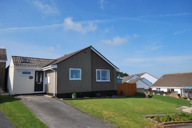 Bungalow for sale in Roseland Gardens, Redruth, Cornwall