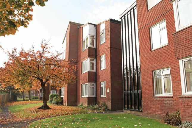 Thumbnail Flat for sale in 59 Downton Court, Deercote, Telford