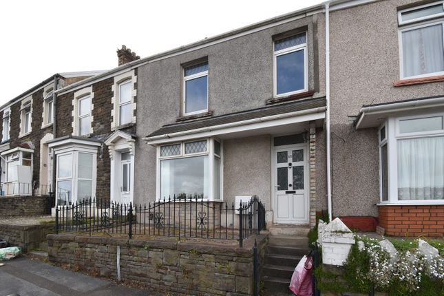 5 bed terraced house for sale in Seaview Terrace, Swansea SA1