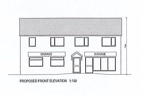 Thumbnail Commercial property for sale in Manchester Road, Astley, Wigan, Lancashire