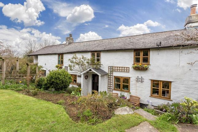 Thumbnail Detached House For Sale In St Stephens Saltash Cornwall