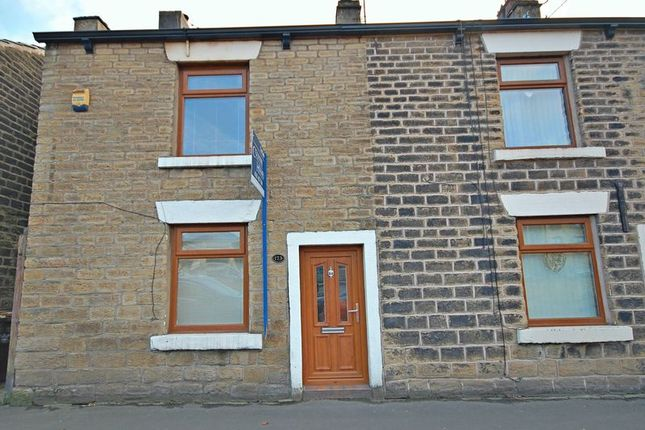 Thumbnail Terraced house to rent in High Street West, Glossop