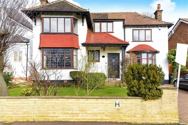 Thumbnail Property for sale in Pollards Hill West, London