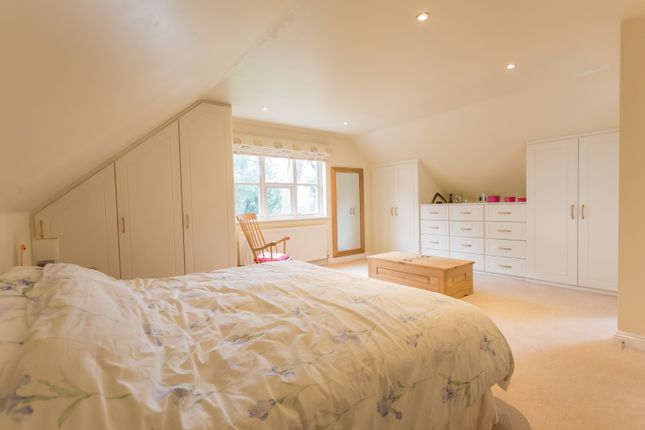 Bedroom 1 of Large Individual Home. Church Road, Winkfield, Berkshire SL4