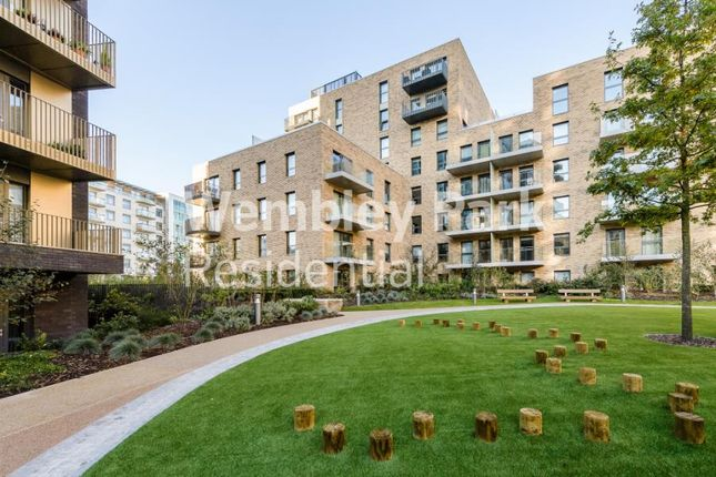 Wembley Park Residential, HA9 - Property to rent from Wembley Park ...