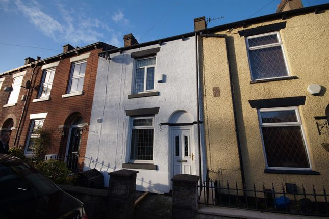 2 bed terraced house to rent in Church Lane, Westhoughton, Bolton BL5