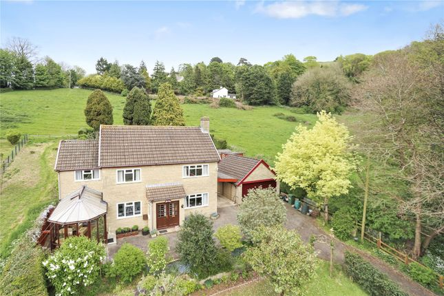 Thumbnail Detached house for sale in Kingscourt Lane, Rodborough, Stroud, Gloucestershire