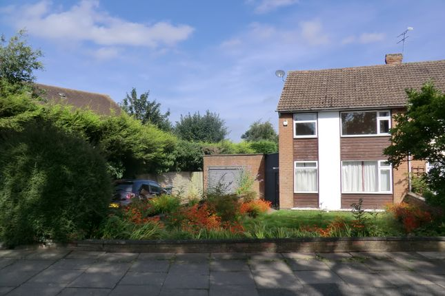 Thumbnail Semi-detached house to rent in Parkwood Lane, Coventry