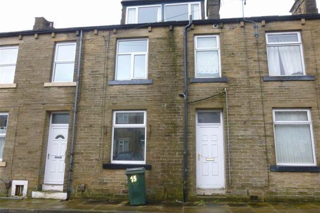 Thumbnail Property to rent in Alexandra Street, Queensbury, Bradford