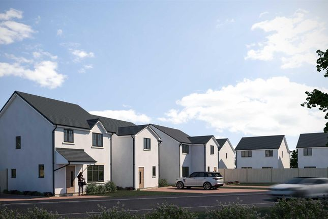 3 bed detached house for sale in Breichwater Place, Fauldhouse, Bathgate EH47