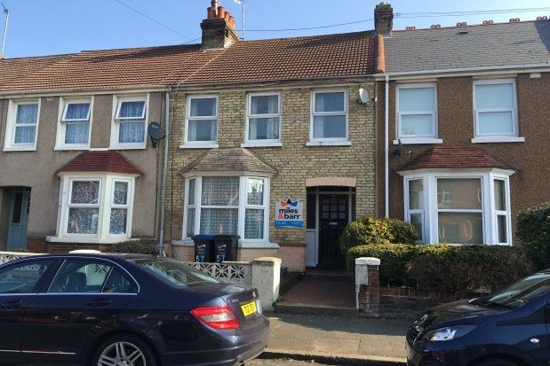 3 bed property to rent in Hastings Avenue, Margate