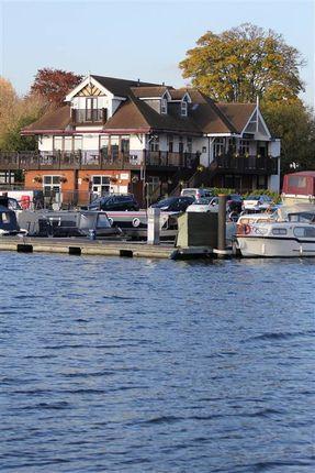 Thumbnail Retail premises to let in Bourne End Marina, Wharf Lane, Bourne End