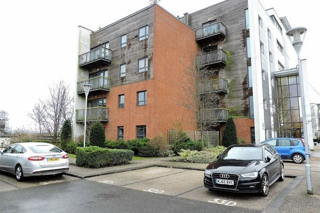 2 bed flat for sale in Wilmslow Road, Didsbury, Manchester