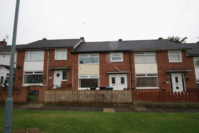 Thumbnail Flat for sale in Bollington Road, Middlesbrough