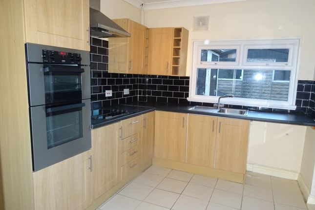 Thumbnail Terraced house to rent in Clare Street, Merthyr Tydfil