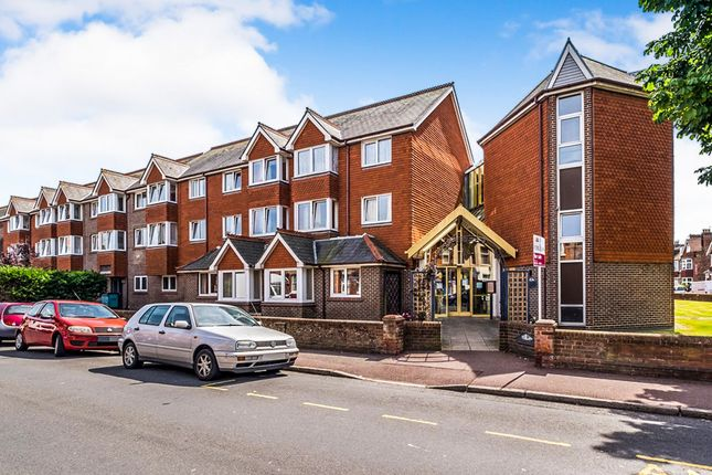 Thumbnail Property for sale in Belmore Road, Eastbourne