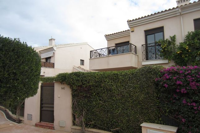 3 bed town house for sale in Ctra. San Cayetano, San Cayetano, Murcia, Spain