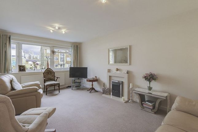 Thumbnail Town house for sale in St. James Road, Sutton