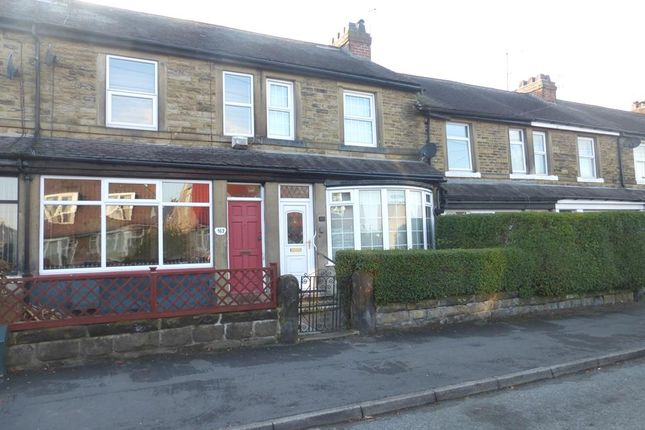 3 bed terraced house for sale in King Edwards Drive, Harrogate